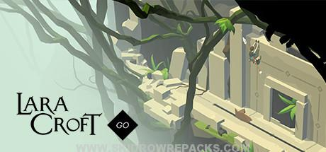 Lara Croft GO Full Version