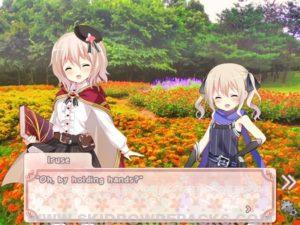 Moekuri Adorable + Tactical SRPG Full Game