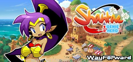Shantae Half-Genie Hero Full Version