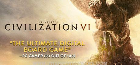 Sid Meiers Civilization VI Winter 2016 Free Download