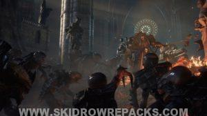 Space Hulk Deathwing Free Download