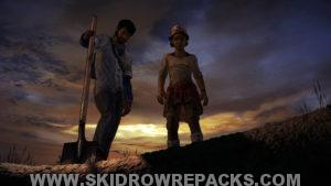 The Walking Dead A New Frontier Episode 1 and 2