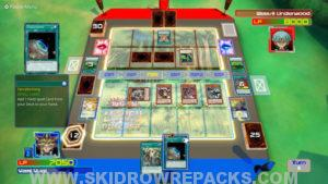 Yu-Gi-Oh! Legacy of the Duelist Free Download