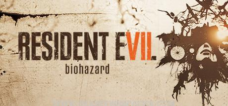 BIOHAZARD 7 Resident Evil Free Download