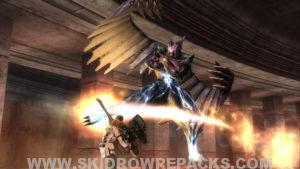 GOD EATER 2 Rage Burst Full Version
