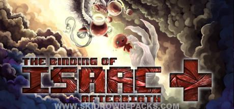 The Binding of Isaac Afterbirth+ Update 2 Full Game