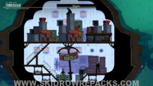 Diluvion Free Download