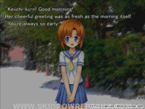 Higurashi When They Cry Hou - Ch.1 Onikakushi