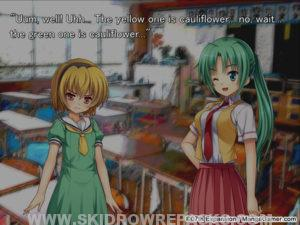 Higurashi When They Cry Hou - Ch.1 Onikakushi Free Download