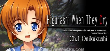 Higurashi When They Cry Hou - Ch.1 Onikakushi Full Version