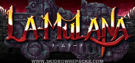 La-Mulana Full Version