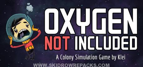 Oxygen Not Included Full Version
