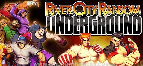 River City Ransom Underground Full Version
