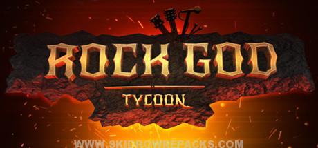Rock God Tycoon Full Version