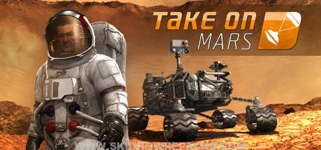 Take On Mars Free Download
