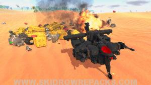 TerraTech New Version v0.7.2.2