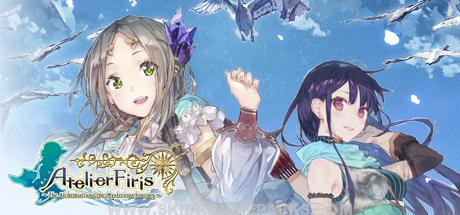 Atelier Firis The Alchemist and the Mysterious Journey Full Version