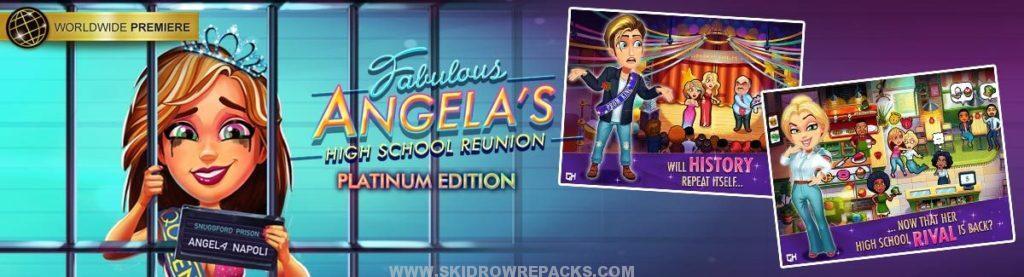 Fabulous - Angela's High School Reunion Full Version