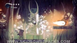 Hollow Knight Full Cracked