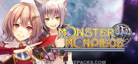 Monster Monpiece Uncensored Full Version