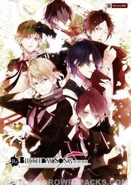 Re:Birthday Song ~Koi o Utau Shinigami~ Full Version