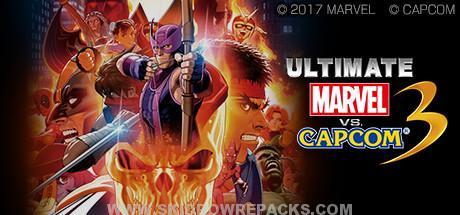 Ultimate Marvel vs. Capcom 3 Full Version