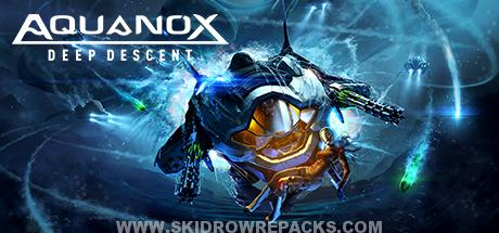 Aquanox Deep Descent Full Version