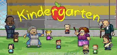 Kindergarten Full Version