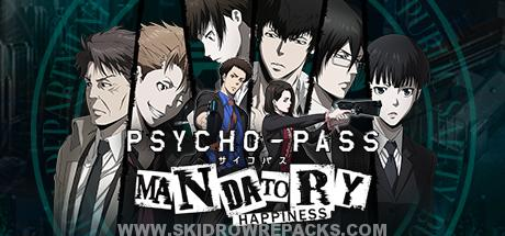 PSYCHO-PASS Mandatory Happiness Full Version