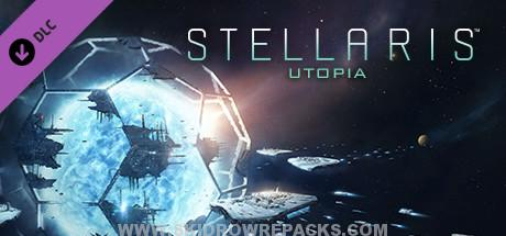 Stellaris Utopia Full Version