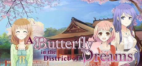 A Butterfly in the District of Dreams Full Version