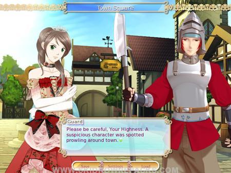 Download Princess Battles