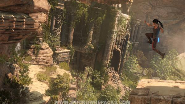 Download Rise of the Tomb Raider 20 Year Celebration