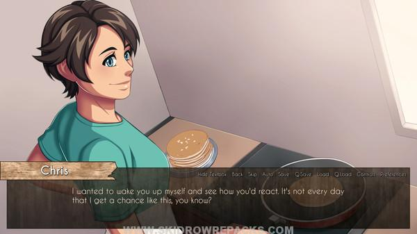 Free download Tomboys Need Love Too! Full Game