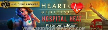 Heart's Medicine – Hospital Heat Full Version