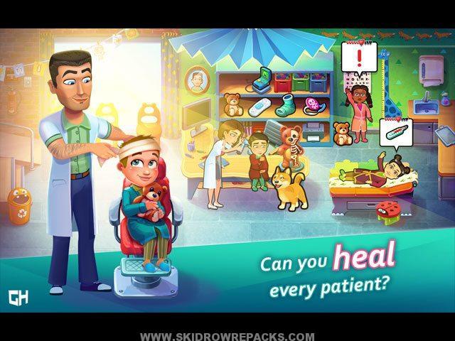 Heart's Medicine - Hospital Heat Full Version