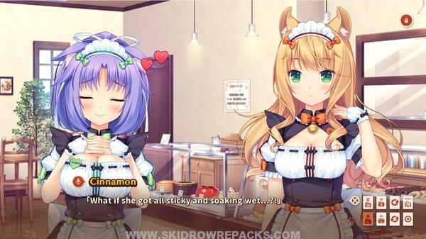 NEKOPARA Vol. 3 Free Download