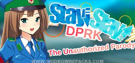 Stay! Stay! Democratic People's Republic of Korea! Full Version
