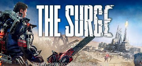 The Surge Full Version