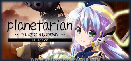 planetarian HD Full Version