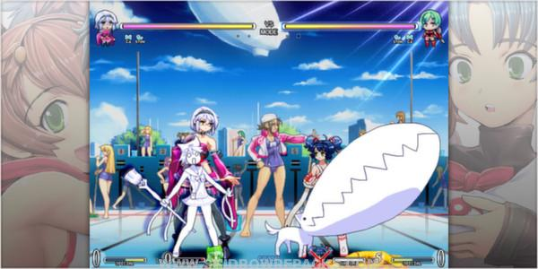 Vanguard Princess Free Download