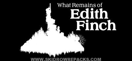 What Remains of Edith Finch Full Version