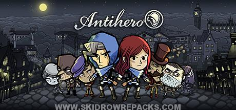 Antihero Full Version