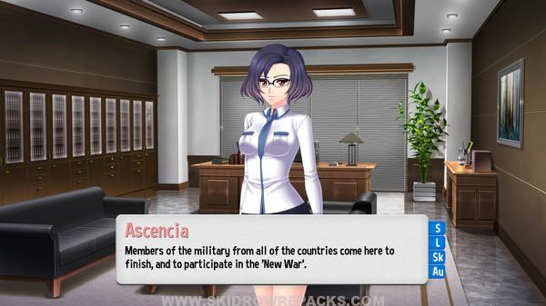 Battle Girls Uncensored Full Game
