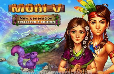 Moai 5: New Generation Collector's Edition Free Download
