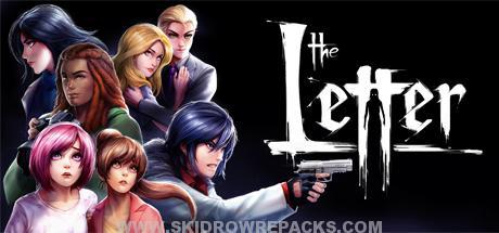 The Letter - Horror Visual Novel Full Version