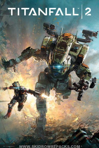 Titanfall 2 Full Game