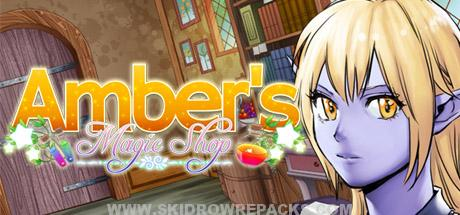 Amber's Magic Shop Full Version