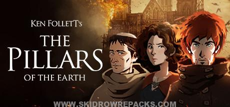 Ken Follett's The Pillars of the Earth GOG Free Download