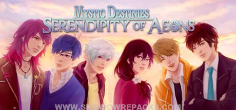 Mystic Destinies Serendipity of Aeons Full Game include DLC's Hikaru Book 1